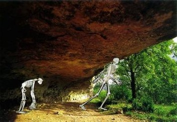 Paleoneurobiología, ciencia posmoderna |  Letras Libres | À la une | Scoop.it