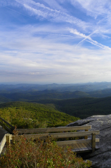 Hiking Trails- ROUGH RIDGE: All The Way Up! - Blue Ridge NC Guide | hiking in north carolina  and virginia | Scoop.it