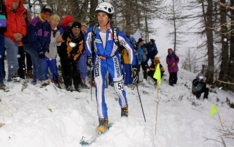 Tricampeão mundial de esqui em montanha morre em queda de geleira | esportes | Scoop.it