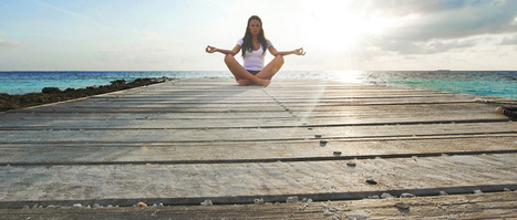 5 Surprising Health Benefits of Yoga - Life by DailyBurn | Yoga Works! | Scoop.it