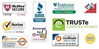 9 Ways to Increase Online Sales by Creating Trust - Brandon Himpfen | Websites - ecommerce | Scoop.it