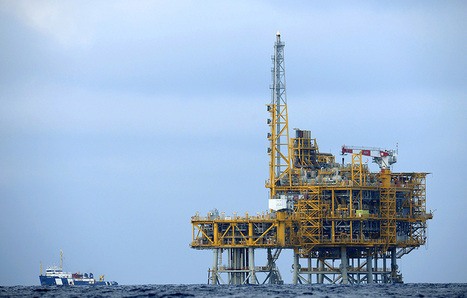 Israel Accuses Lebanon of Stealing Its Gas and Oil | Barry Urefe | Scoop.it