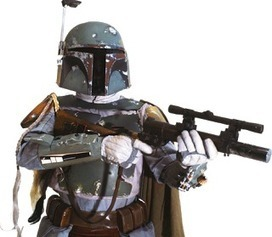 Panoply Blog: Hoplites in Space: The Style of Star Wars | Referentes clásicos | Scoop.it