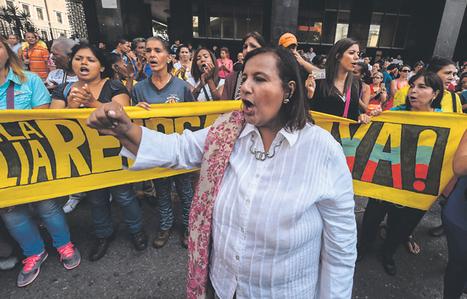 Venezuela : NicolásMaduro est-il prêt au dialogue avec l'opposition? | Venezuela | Scoop.it