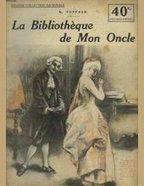 La Bibliothèque de mon oncle - Litterature audio.com | bibliothéque | Scoop.it