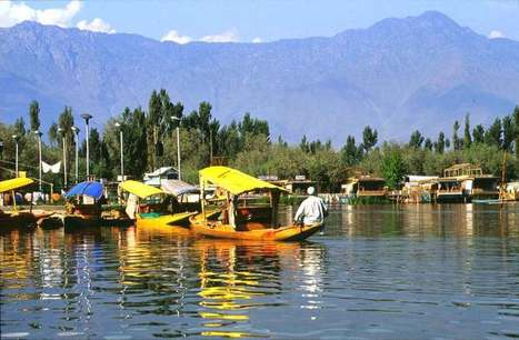 Things to do in #Himalaya when on a honeymoon trip   story world   Scoop.it