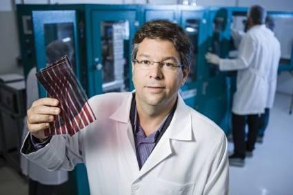 Investigadores brasileños desarrollan plástico solar - IPS Agencia de Noticias | Engineering news | Scoop.it