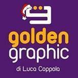Golden Graphic Pubblicità di Luca Coppola | Grafica | Scoop.it