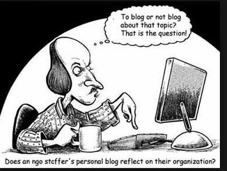 Why Educators Have to Blog | Moodle and Web 2.0 | Scoop.it