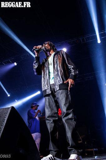 Snoop Lion @ Zénith de Paris - Reggae.fr | Music | Scoop.it