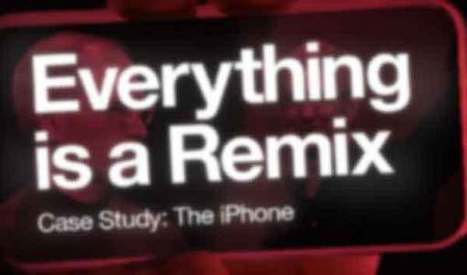 The iPhone is a remix | Tudo o resto | Scoop.it