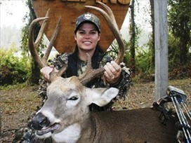 Welcome to WomenHunters | Nature Animals humankind | Scoop.it