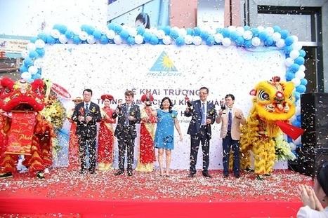Công ty tổ chức khai trương văn phòng và trụ sở uy tín tại Hà Nội | tổ chức sự kiện tại Hà NỘi | Scoop.it