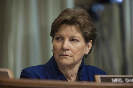 Sen. Jeanne Shaheen: U.S. Refugee Goal Falls Short of Our Capability | Refugees and Displaced Peoples | Scoop.it
