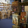 Libraries throughout the world