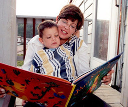 Reading Aloud to Your Child: The Loving, Personal Gift | Teaching Reading | Scoop.it