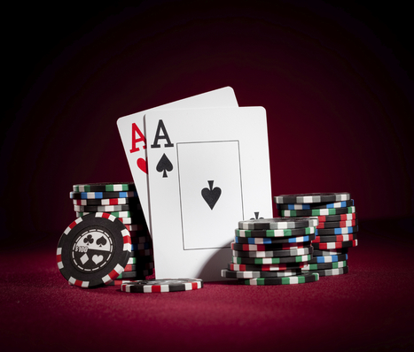 Ricky Smith The Poker Player   gerogeman25   Scoop.it