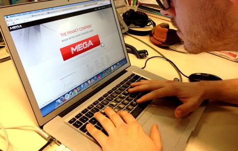 Les 10 bonnes raisons de ne pas utiliser Mega | Geeks | Scoop.it