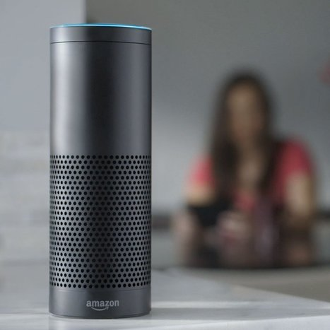 Amazon Echo, KidsMD app answer parents questions on demand | Digital Innovation in Healthcare | Scoop.it