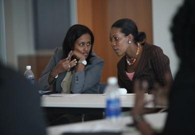 UN takes new step to include women in international peace talks - AlertNet   Women of The Revolution   Scoop.it