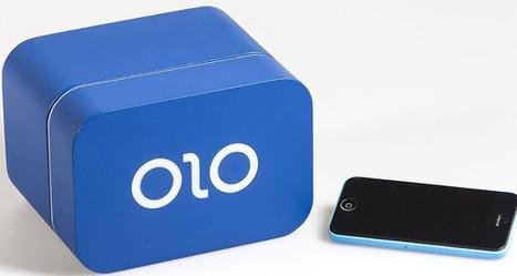 Transformez votre smartphone en imprimante 3D ! - 3Dnatives | FabLab - DIY - 3D printing- Maker | Scoop.it