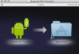 android file transfer via wifi or bluetooth | SI-FI WIKI | Scoop.it