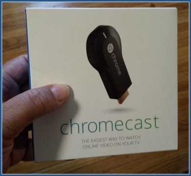 How To Use Google Chromecast To Listen To Podcasts through the Speakers on Your TV : Basic Podcasting Tips | Podcasts | Scoop.it