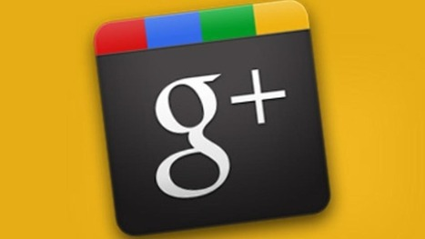 10 Steps to Developing A Niche Following on Google Plus | GooglePlus News | Scoop.it