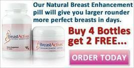 Breast Actives Review | Health & Fitness | Scoop.it