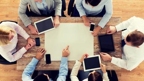 Sans smartphone, notre productivité augmente de 26% | Les bons conseils de la CNM | Scoop.it