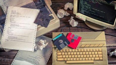 15 cosas que puedes hacer con un ordenador viejo - ComputerHoy.com | TECNOLOGÍA_aal66 | Scoop.it