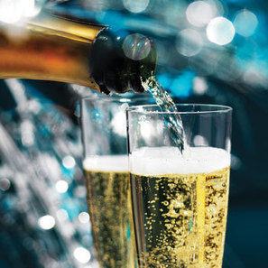 Report flags up gaps for Champagne growth | On the Plate | Scoop.it