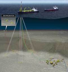 Big discoveries drive Lower Tertiary exploration and development rush - Offshore Oil and Gas Magazine | EOR | Scoop.it