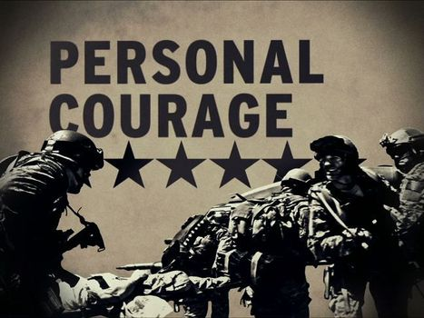 On Leadership and The Personal Courage Required to Be a Leader | WinMax Negotiations | Scoop.it