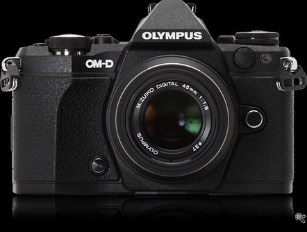 Olympus OM-D E-M5 II Review | Cameratest & Camera review | Scoop.it