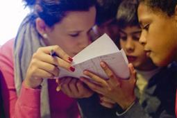 Voluntariado atinge números recorde na U.Porto « Notícias UP | Voluntariado no Porto | Scoop.it
