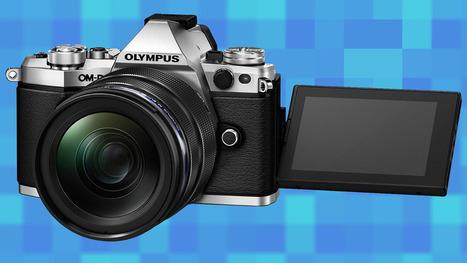 Olympus OM-D E-M5 Mark II can stitch together 40-megapixel pics | Mirrorless Madness | Scoop.it