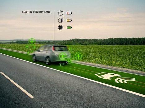 Les autoroutes intelligentes, c'est pour bientôt - Revue du web | Open source car | Scoop.it