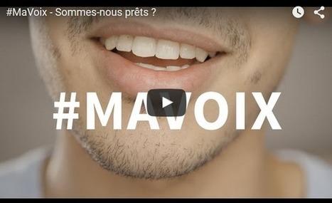 #MaVoix : d'où vient ce nouveau collectif qui veut hacker l'assemblée nationale en 2017? | Politique & société | Scoop.it