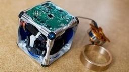 M-Blocks: Roboterwürfel sollen Möbel und Brücken bauen [Video] | 21st Century Innovative Technologies and Developments as also discoveries, curiosity ( insolite)... | Scoop.it