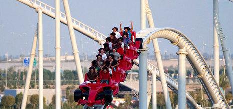 Ferrari tendrá su propio parque temático en Port Aventura | FMR Consulting News | Scoop.it