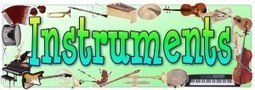 Music - Musical Elements Teaching Ideas   Music Early Stage 1 and Stage 1   Scoop.it