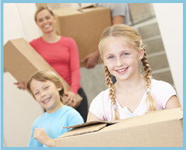 Tips to Get Your Kids Involved when Moving Houses #Printable | Going Green | Scoop.it