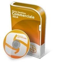 Cirta Gestion Commerciale 2014 | Logiciels de gestion | Scoop.it