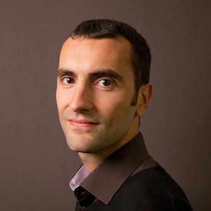 Nicolas Becquet : « C'est à un paywall que je dois mon... | EcritureS - WritingZ | Scoop.it