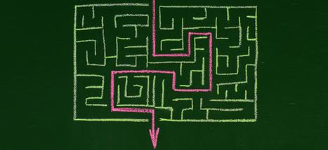 Nova Educação: que papel terá o professor? | Professor do Século XXI | Scoop.it
