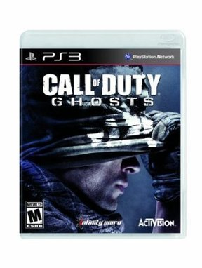 Call of Duty: Ghosts – Playstation 3 | Gamungo Game News | Scoop.it