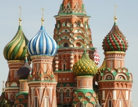 Russia gets taste for sparkling wines | Southern California Wine and Craft Spirits Journal | Scoop.it