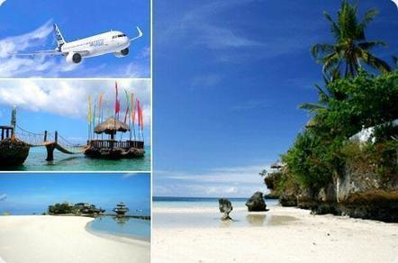 Explore the Beautiful Island from Boracay Courtyard | Beach Resort Philippines | Business | Scoop.it