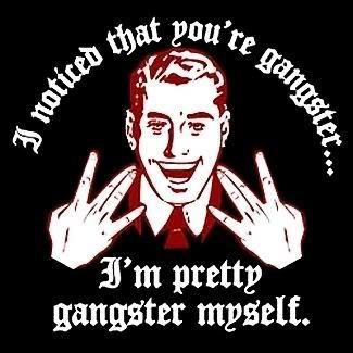 SEO Today: We're All Gangstas Now | Référencement Internet | Scoop.it